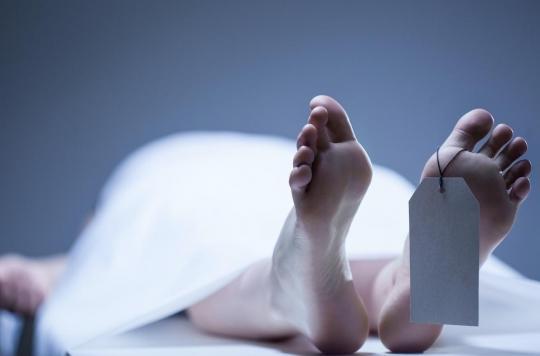 Le Covid-19 survit au décès des patients