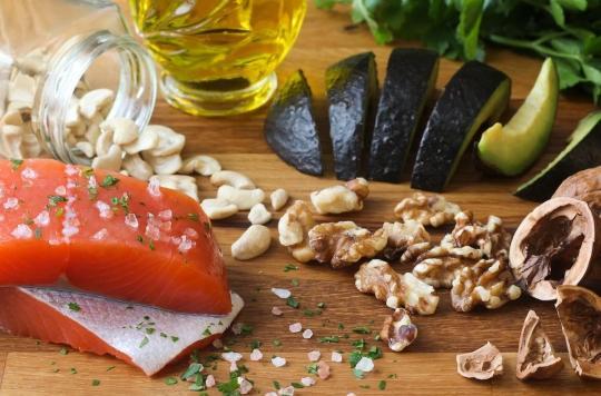 Le manque d'acides gras, un déclencheur de la sclérose en plaques