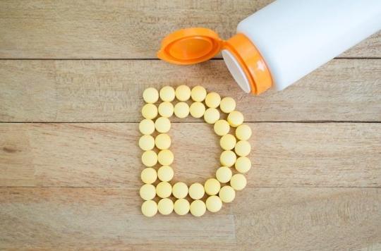 Vitamine D : les compléments n'auraient aucun bénéfice en l'absence de déficit