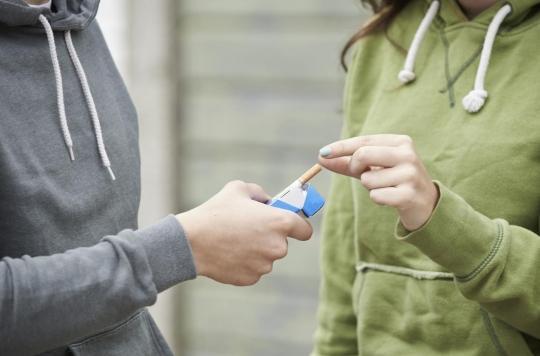 Interdire la vente de tabac aux jeunes, comme en Nouvelle-Zélande : \