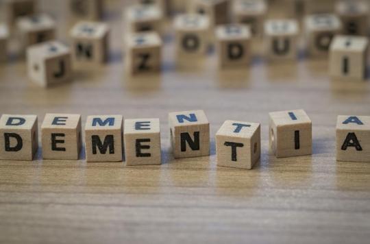 Démence : les troubles du langage diffèrent selon la langue maternelle
