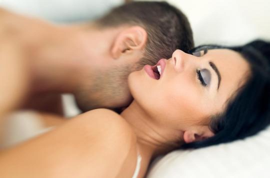 Sexe : 13% des Françaises n'ont jamais d'orgasme