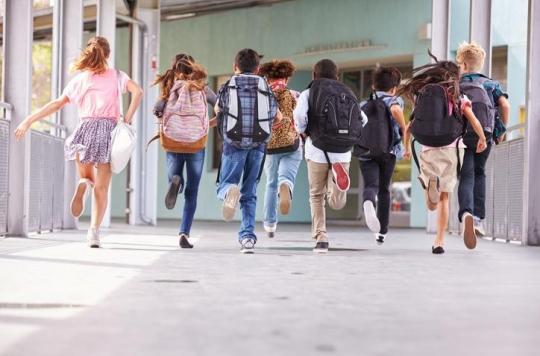 Trouble déficit de l'attention-hyperactivité  : un risque plus élevé chez les enfants scolarisés tôt