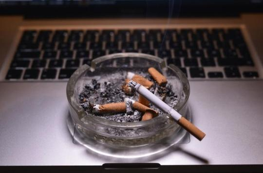 Et si Facebook pouvait aider les fumeurs à se sevrer ?