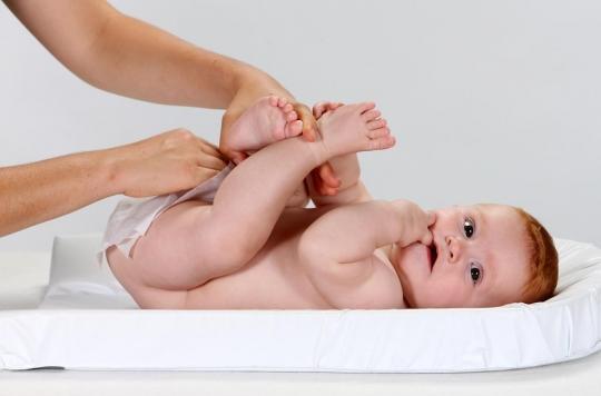 Carrefour rappelle des lingettes pour bébés à cause d'un risque de contamination bactérienne