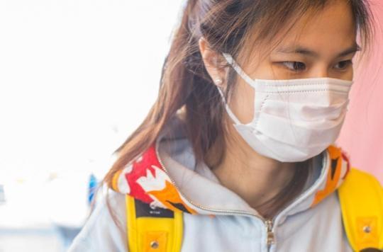 Chine: 17 nouveaux cas du mystérieux virus respiratoire