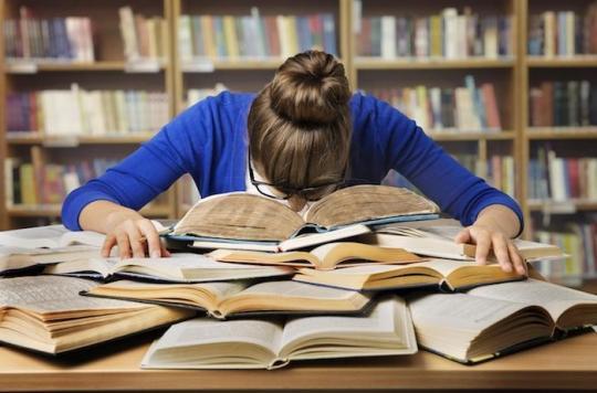 Le stress peut nuire à la mémoire et aux autres capacités de notre cerveau