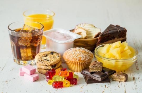 Alimentation : un jeu vidéo qui incite à consommer moins de sucre