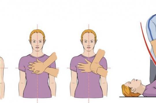 Après le miracle de l'arrêt cardiaque de 18h à Béziers: tous les Français devraient savoir faire un massage cardiaque. On en est loin!