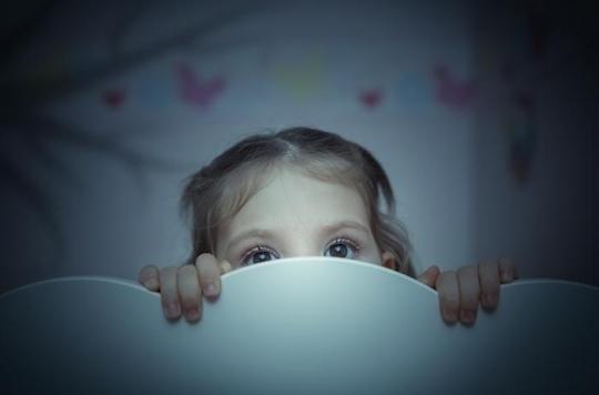 Les troubles du sommeil chez l'enfant impactent leur développement