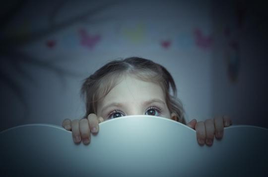 Troubles du sommeil chez les enfants : restez vigilants sur le risque de dépression