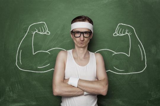 Avis aux hommes, être macho n'est pas bon pour la santé