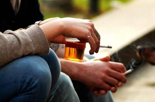Comment nos gènes influencent notre consommation de tabac et d'alcool