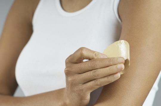 Un pansement intelligent qui détecte et soigne des infections bactériennes