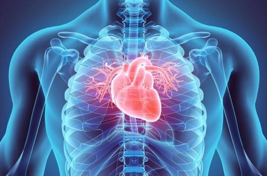 Pontage coronarien : être riche et bien entouré aide à y survivre