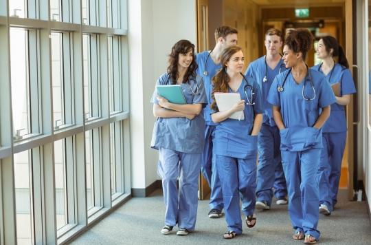 Addictions à l'alcool et aux drogues : les internes en psychiatrie sont les étudiants en médecine les plus touchés