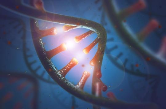 Dépression héréditaire: et si cela ne passait pas par les gènes?