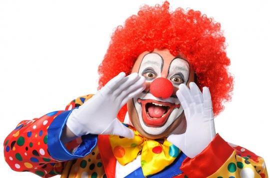 Enfants hospitalisés : les spectacles de clowns aident vraiment à réduire l'anxiété ou la douleur