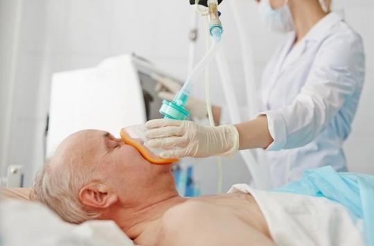 Probleme de memoire apres anesthesie