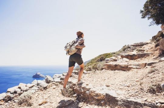 Les bienfaits de la randonnée