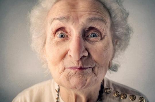 Un foie en mauvaise santé pourrait causer la maladie d'Alzheimer