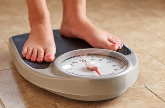 Absorber 300 calories en moins chaque jour aurait des effets bénéfiques sur la santé