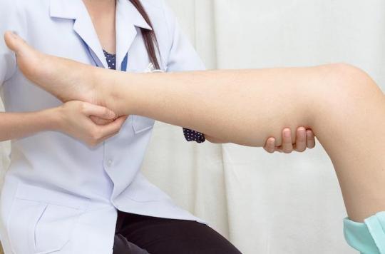 Cancer : les douleurs aux jambes en sont parfois révélatrices