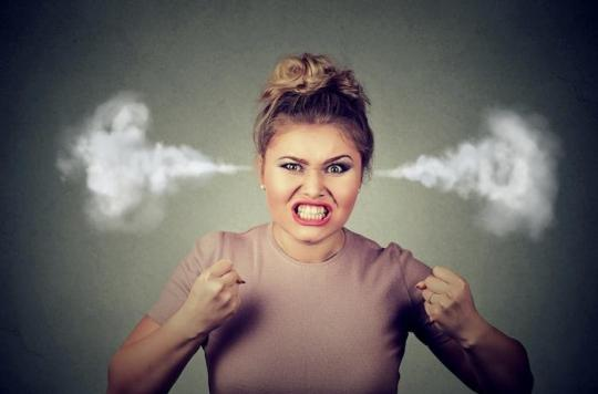 Dépression post-partum : la notion de colère devrait être intégrée dans le dépistage