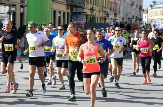Marathon : pourquoi tout le monde ne peut pas être champion