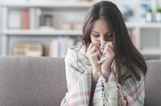 Epidémie de grippe : un nouveau médicament antiviral fait ses preuves