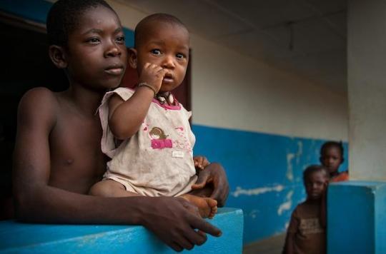 Epidémie d'Ebola en RDC : l'OMS s'attend au \
