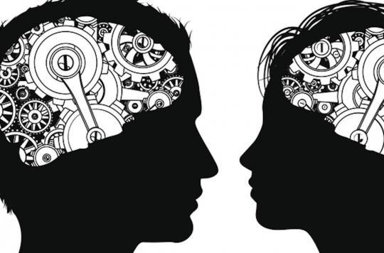 Cerveau : un mécanisme pourrait expliquer les différences comportementales entre hommes et femmes