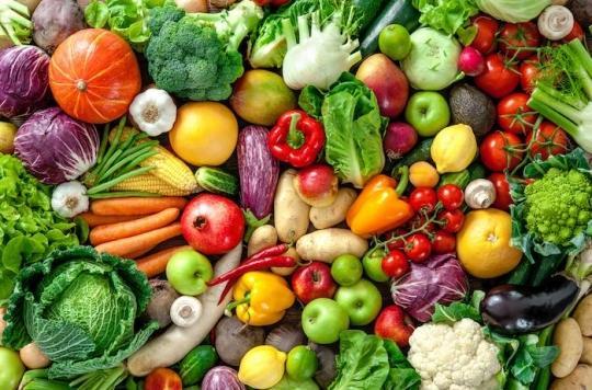 Obésité : un régime semi-végétarien pourrait faire la différence chez les seniors