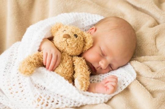 La PMA n'influence finalement pas la santé du bébé