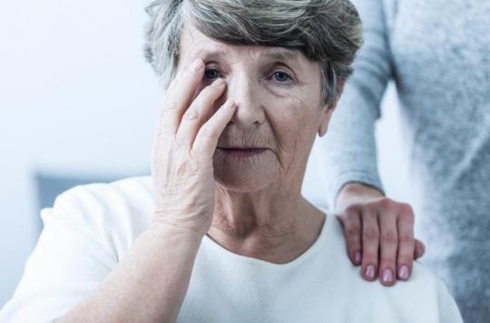 Maladie d'Alzheimer : les médicaments bientôt déremboursés alors que le nombre de cas augmente