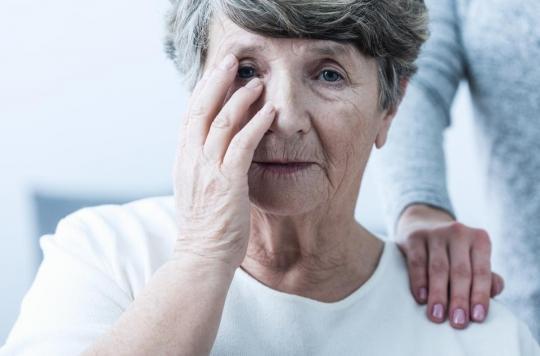 La perte d'odorat serait associée à une espérance de vie limitée