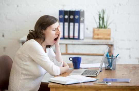 Fatigué même quand on dort: 5 conseils pour ne plus l'être