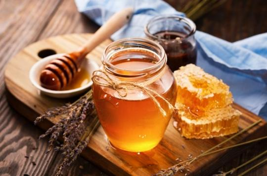 Le miel, remède efficace contre les infections respiratoires