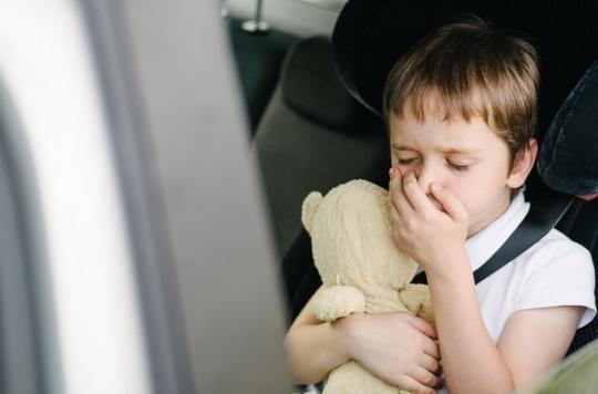 Départ en vacances : d'où vient le mal des transports et comment le soulager ?