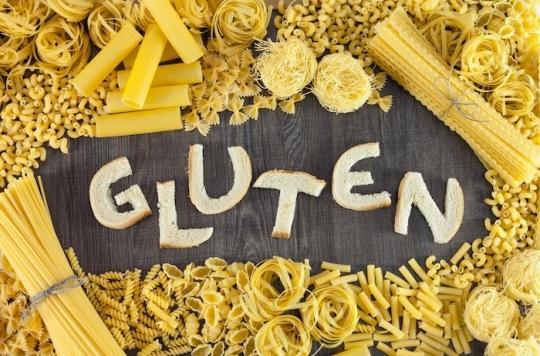 Intolérance au gluten : une nouvelle cible pour traiter la maladie