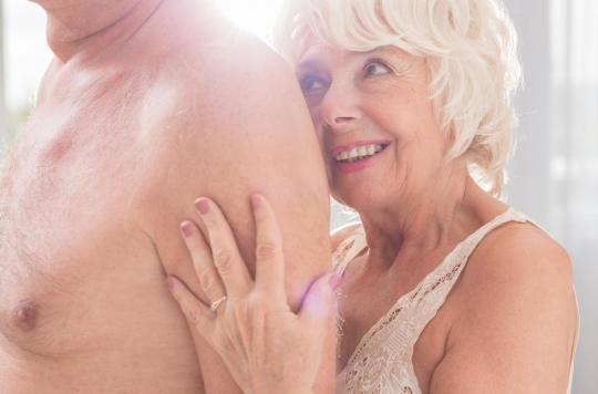 En France, les seniors ont une vie sexuelle épanouie