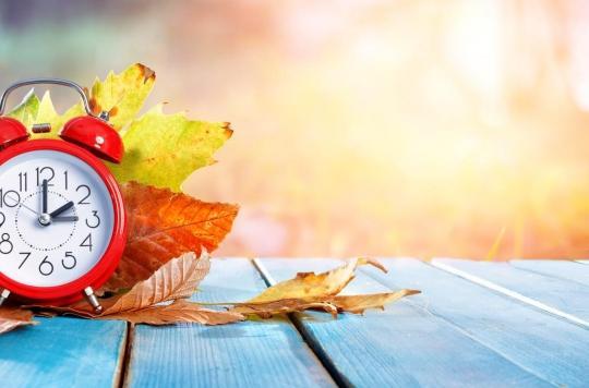 Passage à l'heure d'hiver : que se passe-t-il dans notre corps quand on change d'heure ?