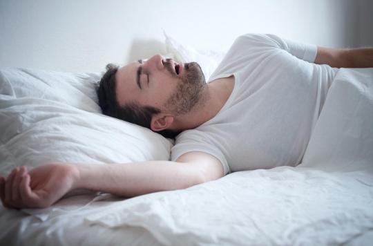 Parasomnie : toutes ces choses étranges que l'on peut faire en dormant