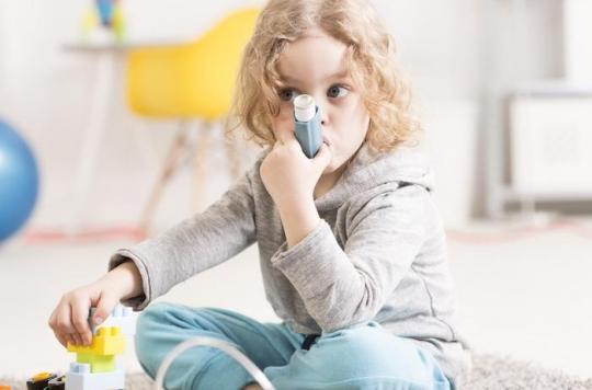 Journée mondiale de l'asthme : encore près d'un millier de décès chaque année en France