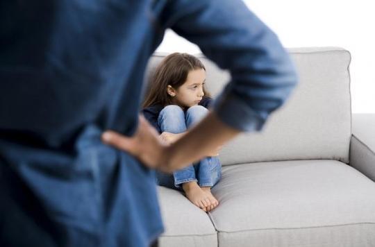 Famille : comment annoncer un divorce aux enfants ?