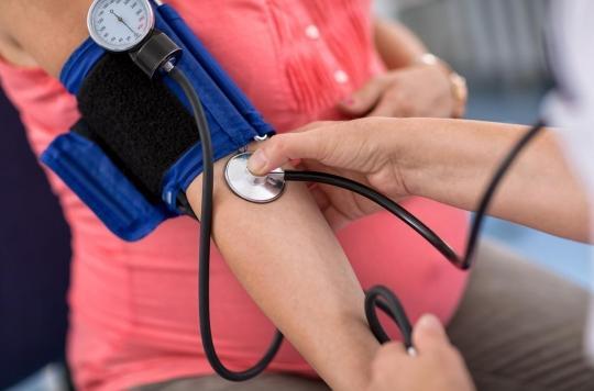 Traitement post-AVC : une baisse intensive de la tension artérielle est efficace
