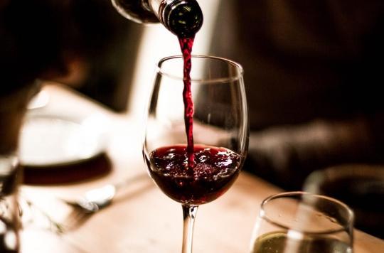 Un composé présent dans le vin rouge pourrait aider à soigner la dépression et l'anxiété