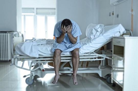 Psychiatrie : pratique-t-on encore les électrochocs ?