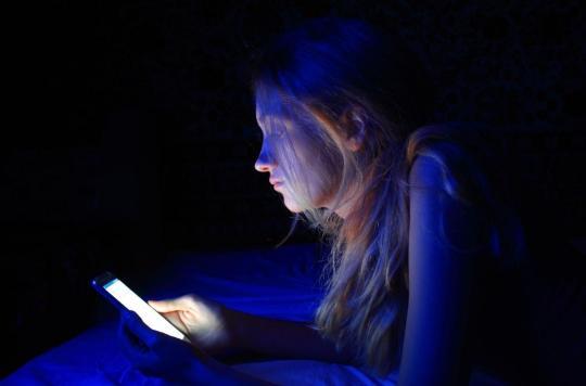 Horloge biologique : et si la lumière bleue n'était pas si mauvaise ?