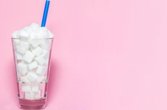 Les boissons sucrées augmentent le risque de mourir jeune